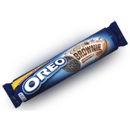Печенье Орео Чоко Брауни