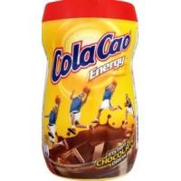 Быстрорастворимый шоколадный напиток Cola Cao 400 гр.