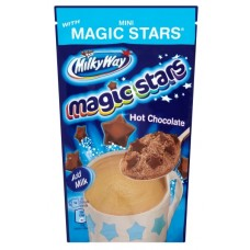 Горячий Шоколад Milky Way Magic Stars