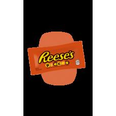 Драже в шоколадной глазури Hershey's Reese's с арахисовой пастой 43 гр