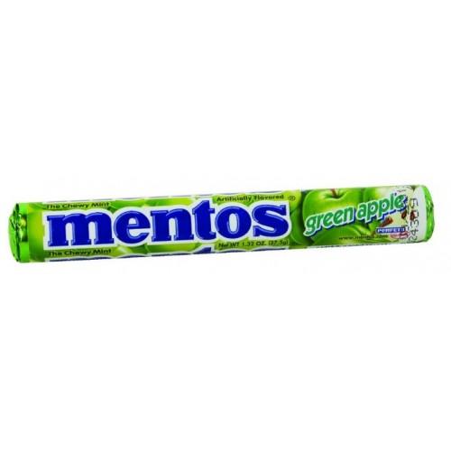 Ментос со вкусом Яблока