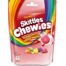Skittles без скорлупы 152