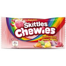 Skittles без скорлупы