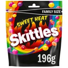 Skittles Острые 196 г.