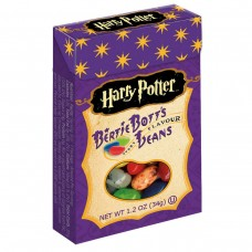 Jelly Belly Bertie Botts 34г.