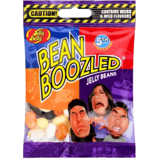 Jelly Belly Bean Boozled, 5 series 54g.