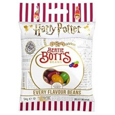 Jelly Belly Bertie Botts 54г.