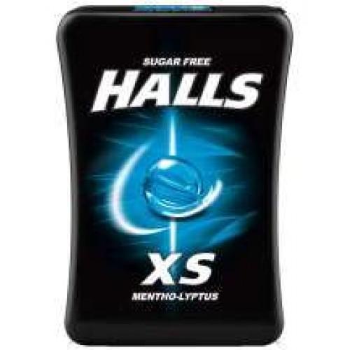 Halls XS Mint