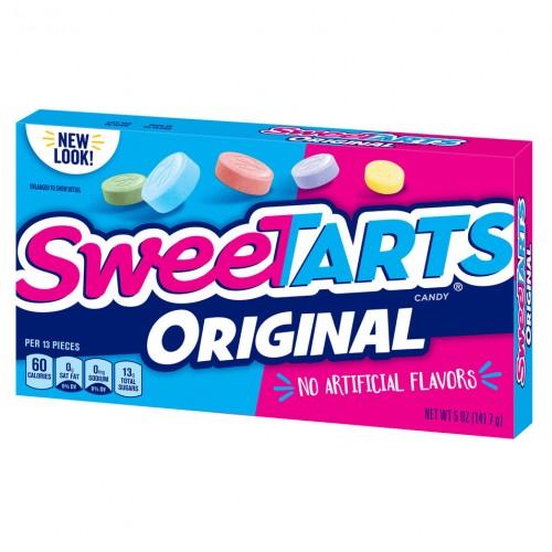 Леденцы Wonka SweetTarts 141.7 гр