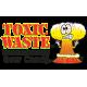 Кислые конфеты Toxic Waste