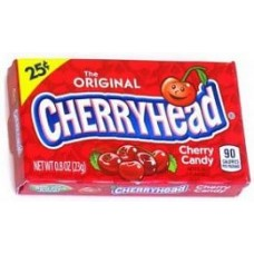 Леденцы Cherryhead Original Cherry