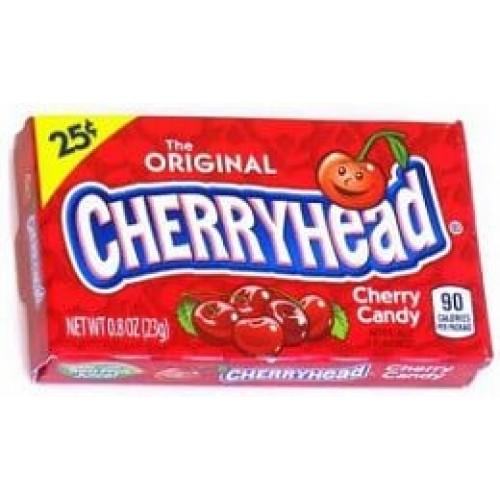 Леденцы Cherryhead Original Cherry