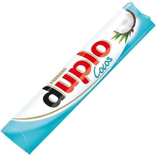 Печенье Дупло Кокос 18 гр.