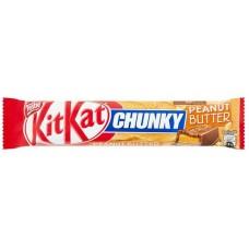 Kit Kat Chunky Peanut, 42g
