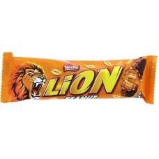 Батончик Lion Peanut