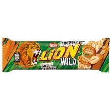 Батончик Lion Wild Peanut