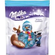 Шоколадные шарики Milka Бонбонс Конфетти