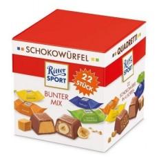 Шоколадные конфеты Ritter Sport Bunter Mix
