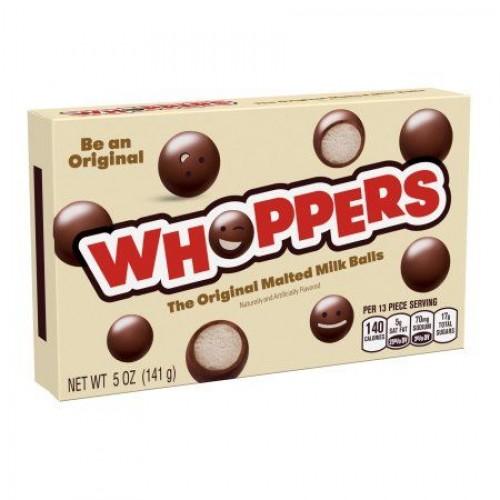 Шоколадные шарики Whoppers