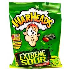 Карамель WarHeads Extreme Sour