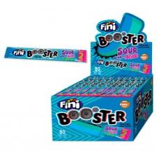 Жевательная конфета Fini Booster Кислые Ягоды, 10 g.