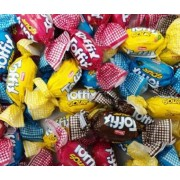 Жевательные конфеты Toffix Sour Mix