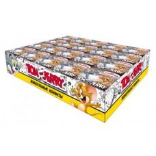 Жевательные конфеты Tom and Jerry Кола