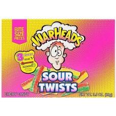 Жевательные конфеты Warheads Twist 99