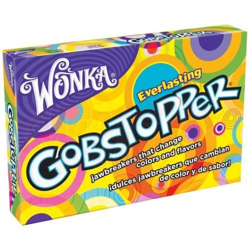 Жевательные конфеты Wonka Gobstopper 141.7 гр