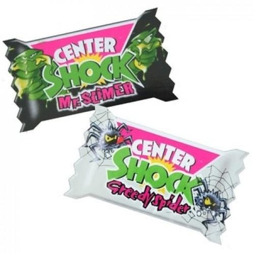 Жевательная конфета Центр Шок Монстер Микс