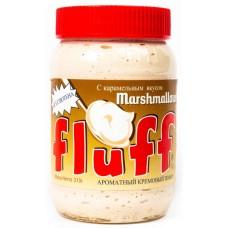 Marshmallow Fluff Caramel (Маршмеллоу Флафф Карамель)