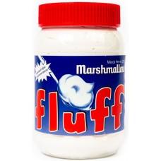 Marshmallow Fluff Vanilla (Маршмеллоу Флафф Ваниль)