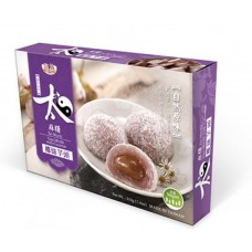 Десерт Royal Family Taro Mochi Coconut, 210 g.