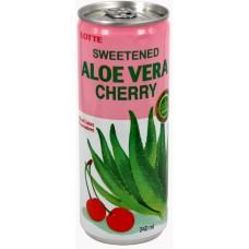 Aloe Vera Cherry
