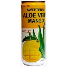 Aloe Vera Mango