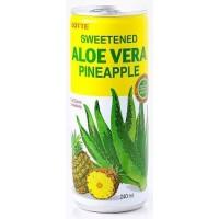 Aloe Vera Pineapple