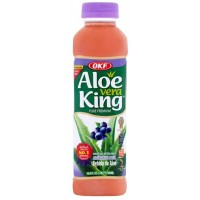 Aloe Vera King Blueberry