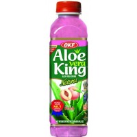 Aloe Vera King Peach