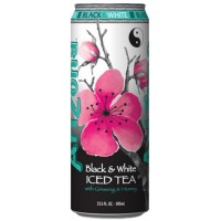 Arizona Black and White Iced Tea