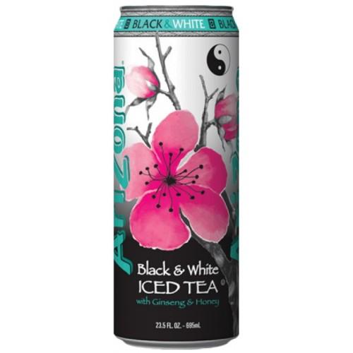 Arizona Black and White Iced Tea