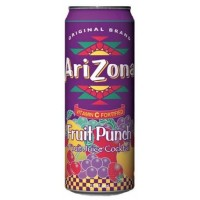 Arizona Fruit Punch Tea
