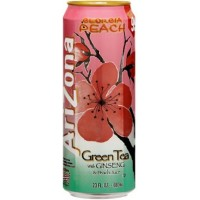 Arizona Georgia Peach Tea