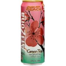 Arizona Georgia Peach Tea