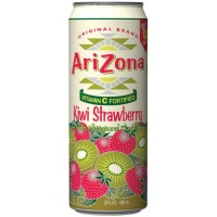 Arizona Kiwi Strawberry Tea
