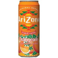 Arizona Orangeade