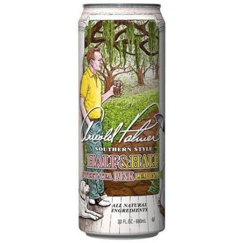 Arizona Arnold Palmer Sweet Pink Lemonade Tea