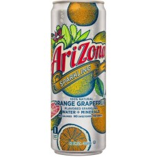 Arizona Sparkling Orange Grapefruit