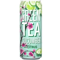 Arizona Green Tea Cucumber Citrus