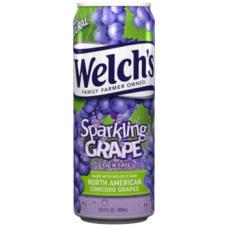 Arizona Welchs Sparlking Grape
