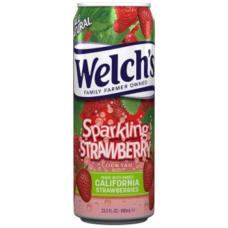 Arizona Welchs Sparlking Strawberry